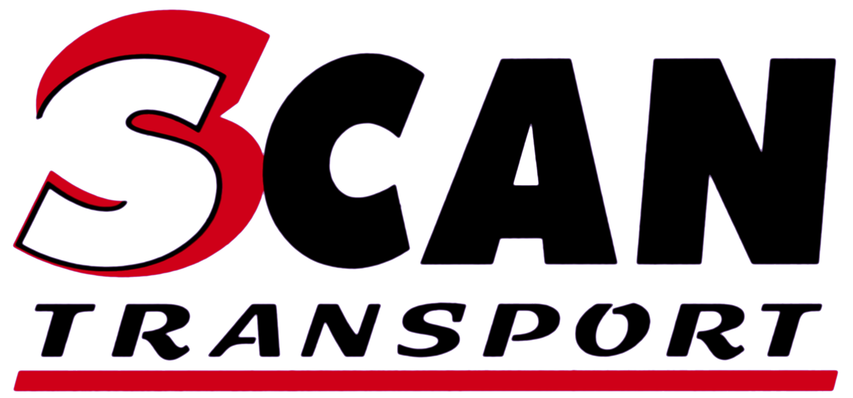 Scan Transport Logo