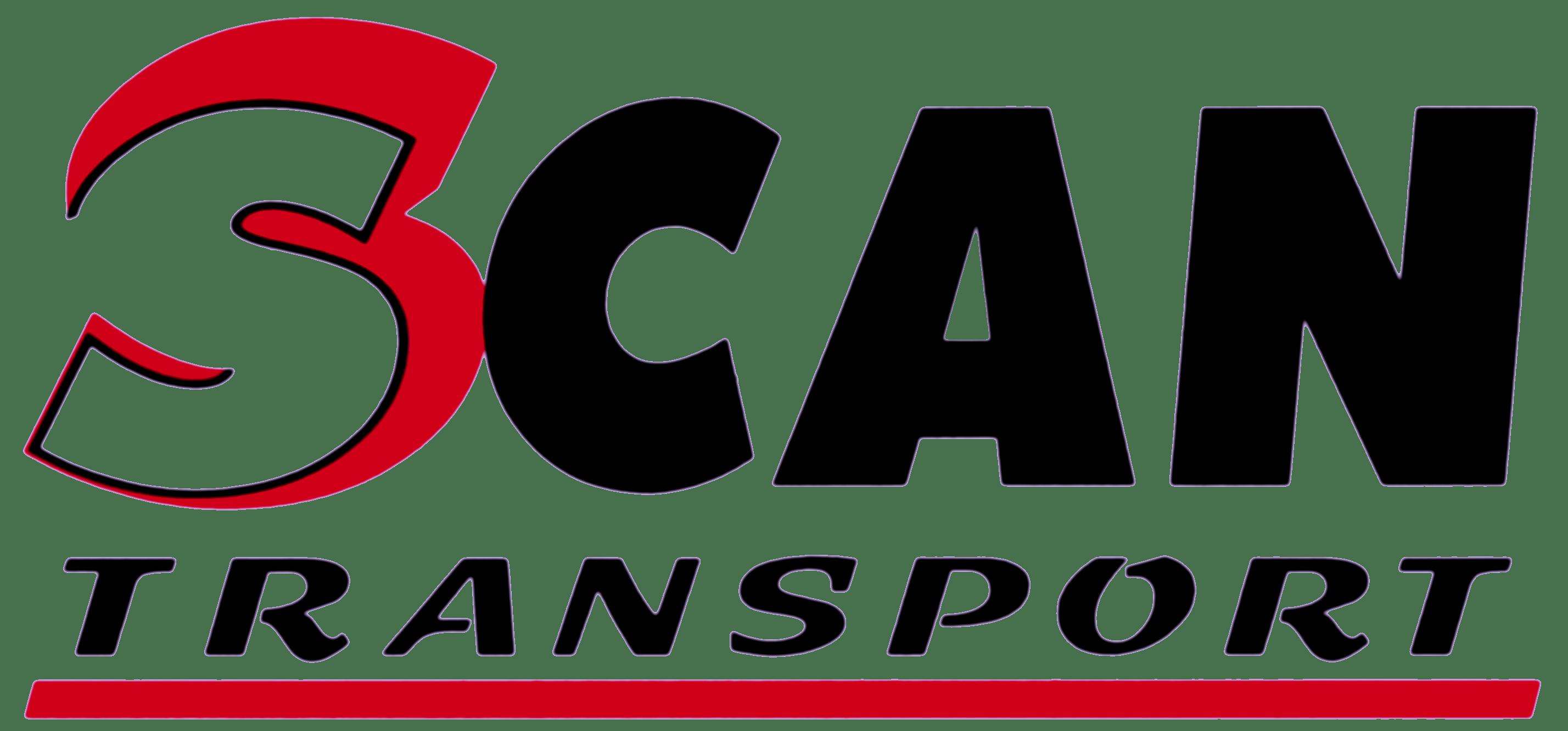 Scan Transport Logo